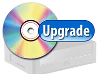 Meteorit Upgrade-CD zur Aktivierung PX-1549; Android-Netbooks Android-Netbooks Android-Netbooks